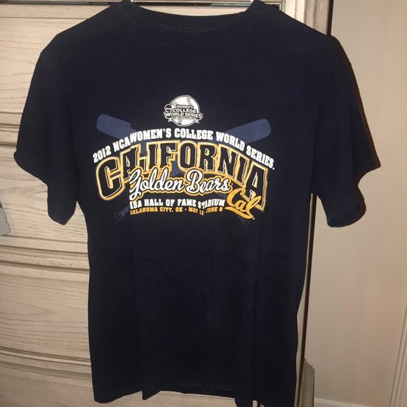 best loved d449a a7a53 California Golden Bears shirt